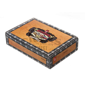 Alec Bradley American Sungrown Blend Robusto Box Closed