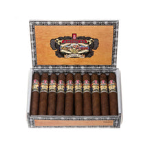 Load image into Gallery viewer, Alec Bradley American Sungrown Blend Robusto Box Open