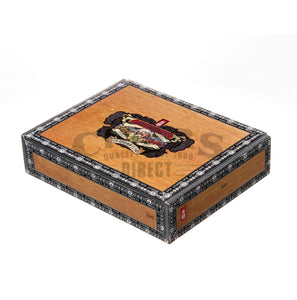 Alec Bradley American Sungrown Blend Toro Box Closed