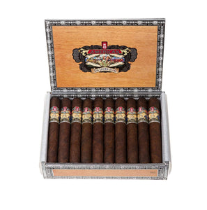 Alec Bradley American Sungrown Blend Toro Box Open