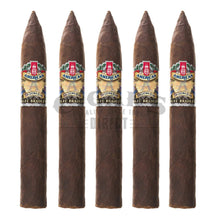Load image into Gallery viewer, Alec Bradley American Sungrown Blend Torpedo 5 Pack
