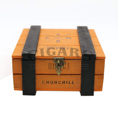 Alec Bradley Black Market Esteli Churchill Closed Box