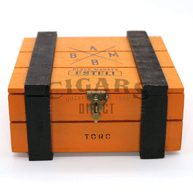 Alec Bradley Black Market Esteli Toro Closed Box