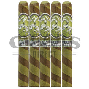Alec Bradley Filthy Hooligan 5 Pack