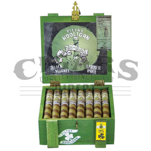 Alec Bradley Filthy Hooligan Open Box