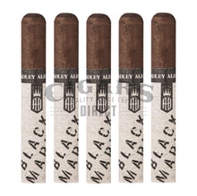 Load image into Gallery viewer, Alec Bradley Black Market Punk 5 Pack