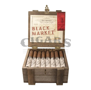 Alec Bradley Black Market Punk Opened Box