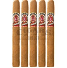 Load image into Gallery viewer, Alec Bradley Connecticut Churchill 5 Pack