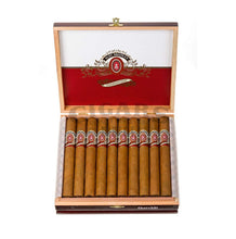 Load image into Gallery viewer, Alec Bradley Connecticut Churchill Box Open