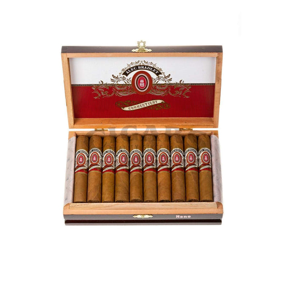 Load image into Gallery viewer, Alec Bradley Connecticut Nano Box Open