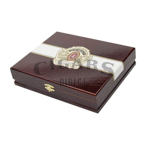 Alec Bradley Connecticut Robusto Closed Box