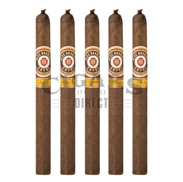 Load image into Gallery viewer, Alec Bradley Coyol Petit Lancero 5 Pack