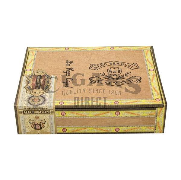 Load image into Gallery viewer, Alec Bradley Coyol Robusto Closed Box