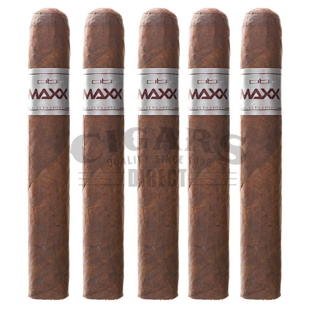 Alec Bradley Maxx Freak 5 Pack