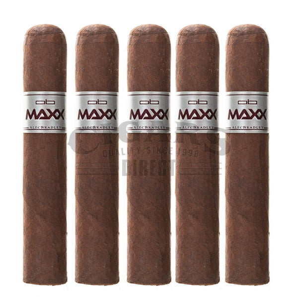 Load image into Gallery viewer, Alec Bradley Maxx Nano 5 Pack