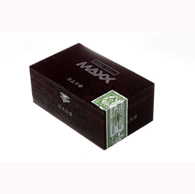 Alec Bradley Maxx Nano Box Closed
