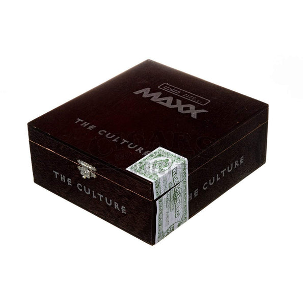 Load image into Gallery viewer, Alec Bradley Maxx The Culture Box Closed