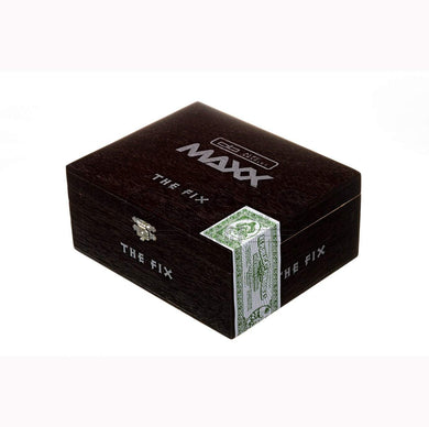 Alec Bradley Maxx The Fixx Box Closed