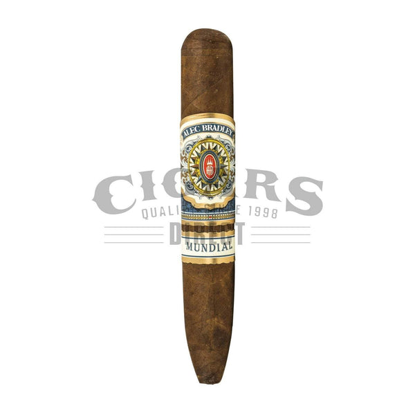 Load image into Gallery viewer, Alec Bradley Mundial Pl5 Single
