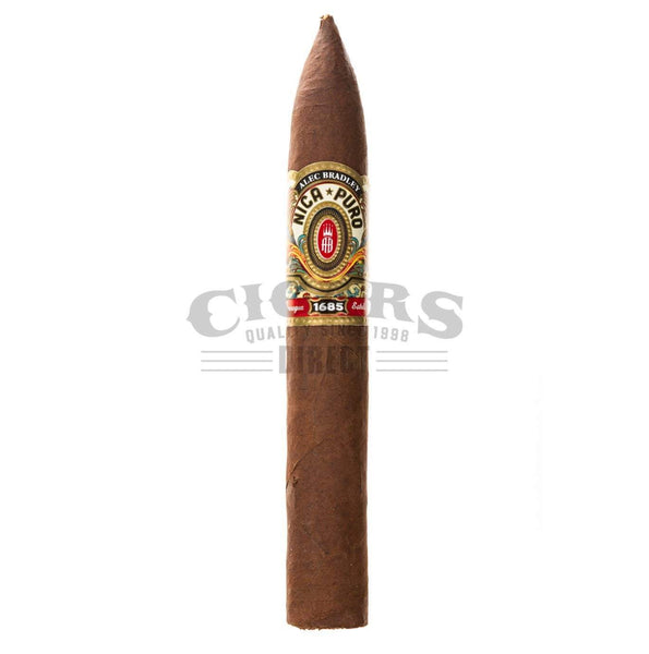 Load image into Gallery viewer, Alec Bradley Nica Puro Torpedo Single