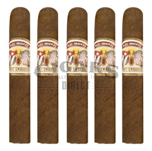 Load image into Gallery viewer, Alec Bradley Post Embargo Robusto 5 Pack