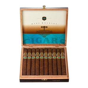 Alec Bradley Prensado Churchill Box Open
