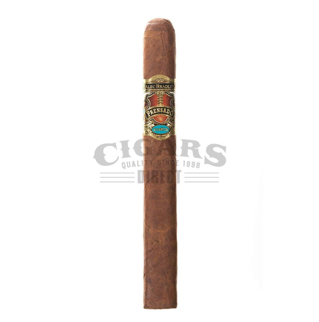Alec Bradley Prensado Churchill Single