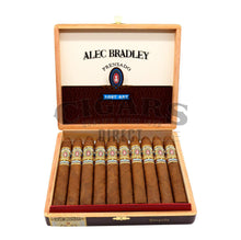 Load image into Gallery viewer, Alec Bradley Prensado Lost Art Torpedo Opened Box