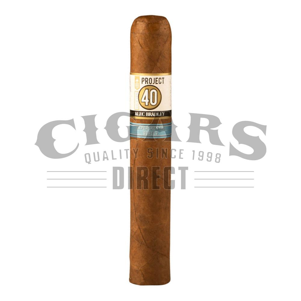 Alec Bradley Project 40 Robusto 05.50 Single