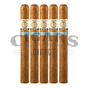 Alec Bradley Project 40 Churchill 07.52 5 Pack