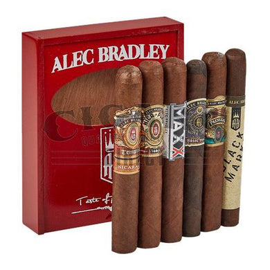 Alec Bradley Taste of the World Sampler #100