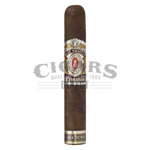 Alec Bradley Tempus Maduro Terra Novo Single