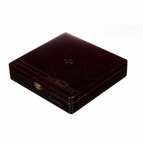 Load image into Gallery viewer, Alec Bradley Tempus Natural Centuria Box Closed