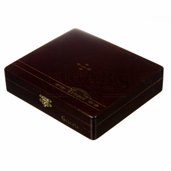 Load image into Gallery viewer, Alec Bradley Tempus Natural Genesis Box Closed