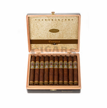 Load image into Gallery viewer, Alec Bradley Tempus Natural Imperator Box Open