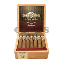 Load image into Gallery viewer, Alec Bradley The Lineage 665 Opened Box