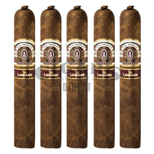 Load image into Gallery viewer, Alec Bradley The Lineage 770 5 Pack