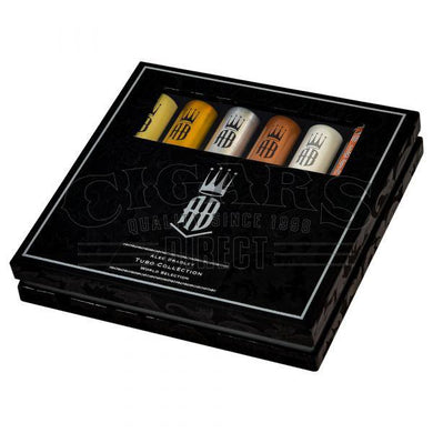 Alec Bradley Tubo Collection World Selection Sampler Box Closed