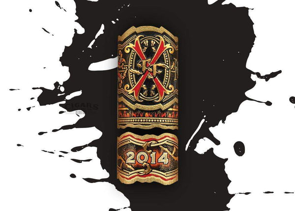 Load image into Gallery viewer, Arturo Fuente Aged Selection FFOX Heaven and Earth Tauros The Bull Maduro