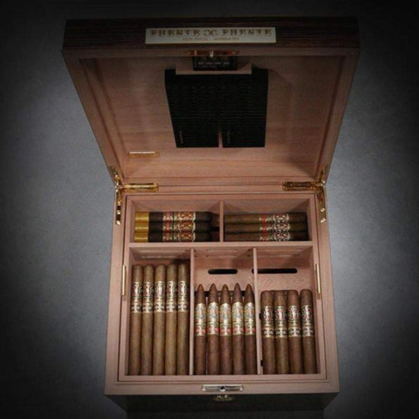 Load image into Gallery viewer, Arturo Fuente Aged Selection 2018 Stairway to Heaven Humidor