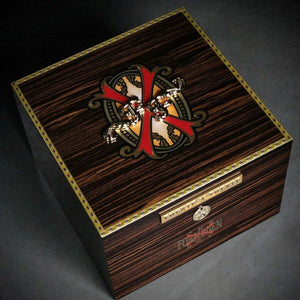 Arturo Fuente Aged Selection 2018 Stairway to Heaven Humidor