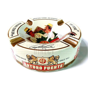 Arturo Fuente Aged Selection Journey Through Time Ashtray