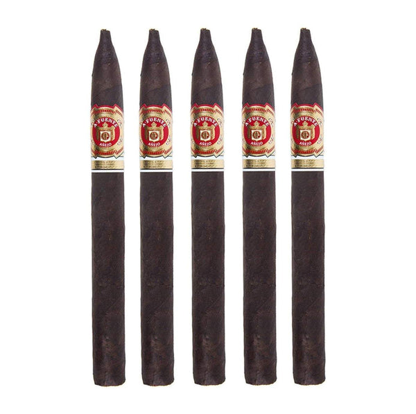 Load image into Gallery viewer, Arturo Fuente Anejo 888 5 Pack