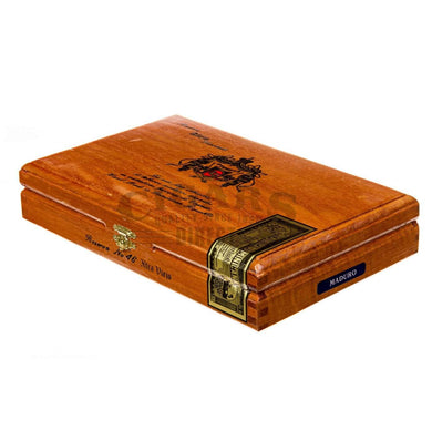 Arturo Fuente Anejo No 46 Box Closed