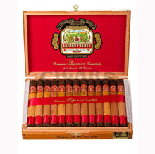 Load image into Gallery viewer, Arturo Fuente Anejo No 46 Box Open
