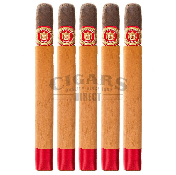 Load image into Gallery viewer, Arturo Fuente Anejo No 48 5 Pack
