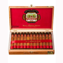 Load image into Gallery viewer, Arturo Fuente Anejo No 55 Torpedo Box Open
