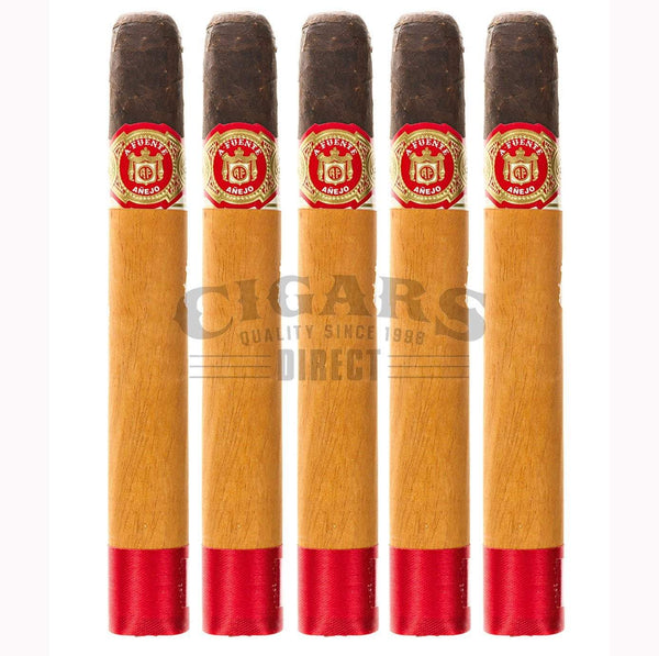 Load image into Gallery viewer, Arturo Fuente Anejo No 60 5 Pack
