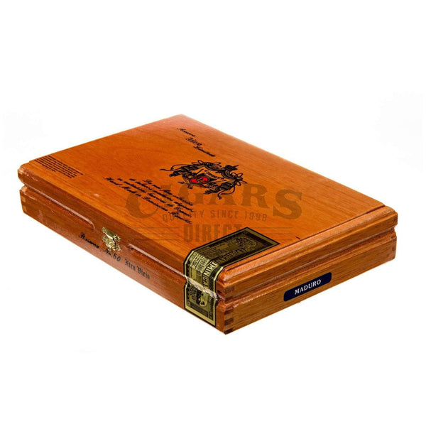 Load image into Gallery viewer, Arturo Fuente Anejo No 60 Box Closed