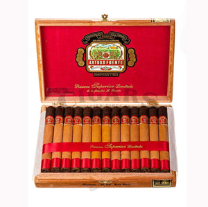 Arturo Fuente Anejo No 60 Box Open